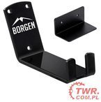 Borgen Bicycle Wall Mount