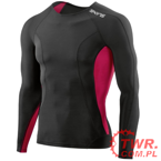 DNAmic  Compression L/S Top