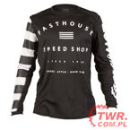 Fasthouse Fastline Speed Shop Mens MTB