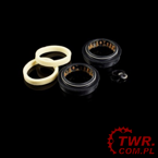 Fox Shox Low Friction Fork Seals 40
