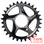 Race Face Cinch  Shimano XTR 12