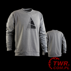 Race Face Pyramid Cry Sweatshirt