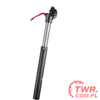 Race Face Turbine Dropper 1X Lever