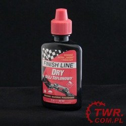 Finish Line Dry 60 ml.